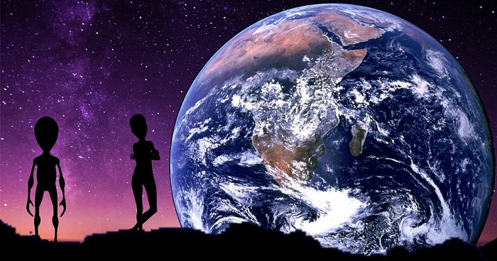 Dreams About Aliens – Interpretation and Meaning