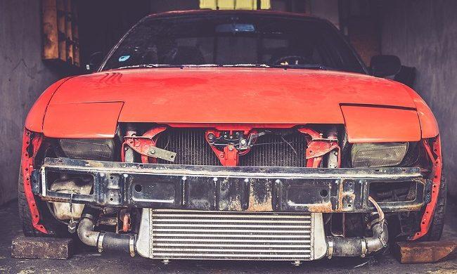Dreams about Car Accident and Car Crashes – Interpretation