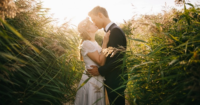 Dreams about Kissing – Interpretation and Meaning