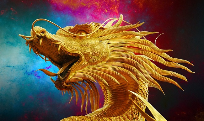 Dragon Spirit Animal Symbolism And Meaning