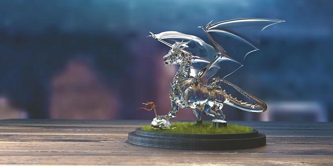 Dragon Spirit Animal Symbolism And Meaning