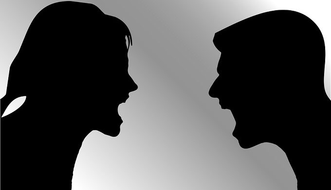 Dreams About Arguing – Interpretation and Meaning