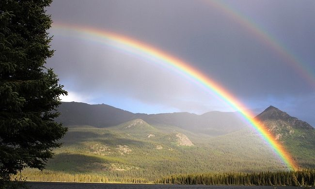 Dreams About Rainbows – Interpretation and Meaning
