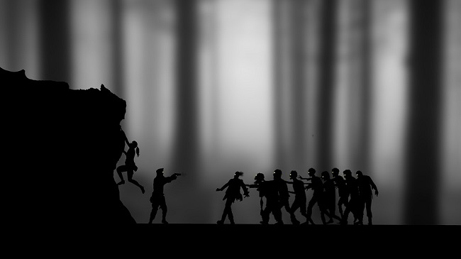 Dreams About Zombies – Interpretation and Meaning