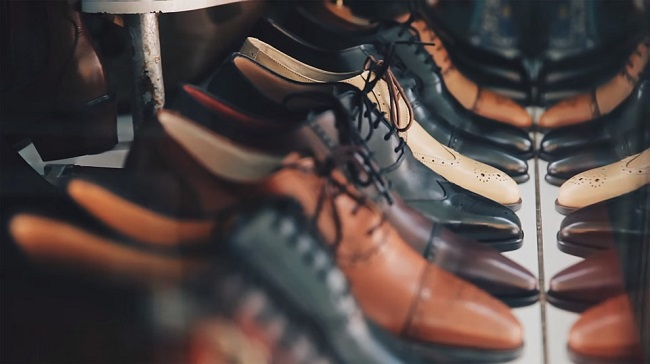 Dreams about Shoes – Interpretation and Meaning