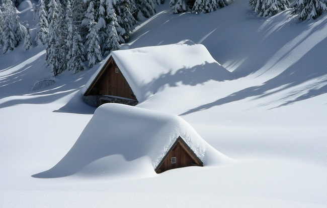 Dreams About Snow Interpretation And Meaning