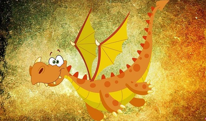 Dreams About Dragons Interpretation And Meaning