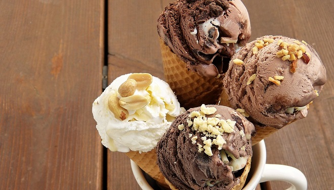 Dreams About Ice Cream – Interpretation and Meaning