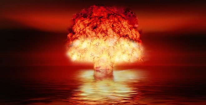 Dreams About Explosions – Interpretation and Meaning