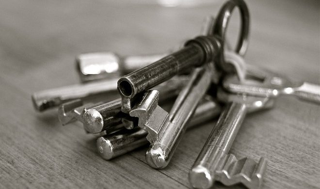 Dreams About Keys – Interpretation and Meaning
