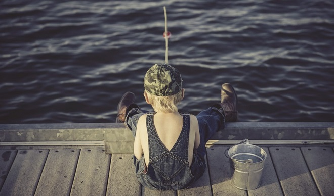 What Do Dreams About Fishing Mean?