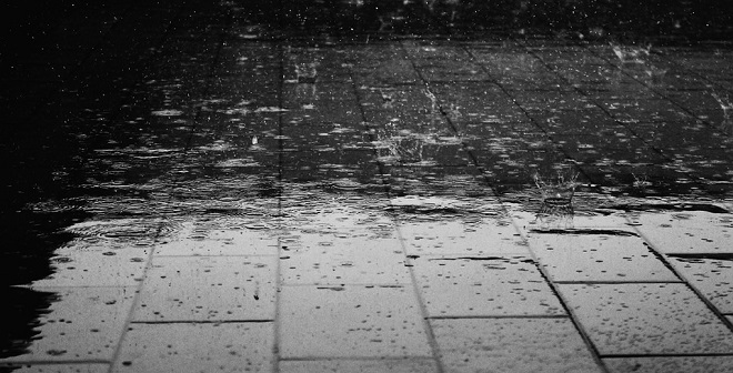 5736a4f6a1a Dreams About Rain – Interpretation and Meaning