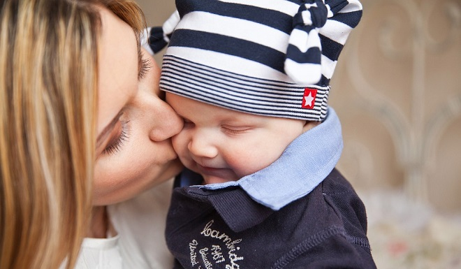 c5f7347147ce Dreams About Having a Baby – Interpretation and Meaning