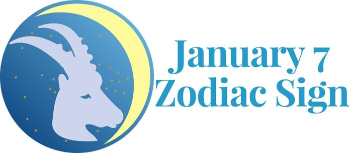January 7 zodiac compatibility