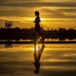 Dream of Walking on Water – Interpretation and Meaning