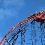 Roller Coaster Ride – Dream Meaning and Interpretation
