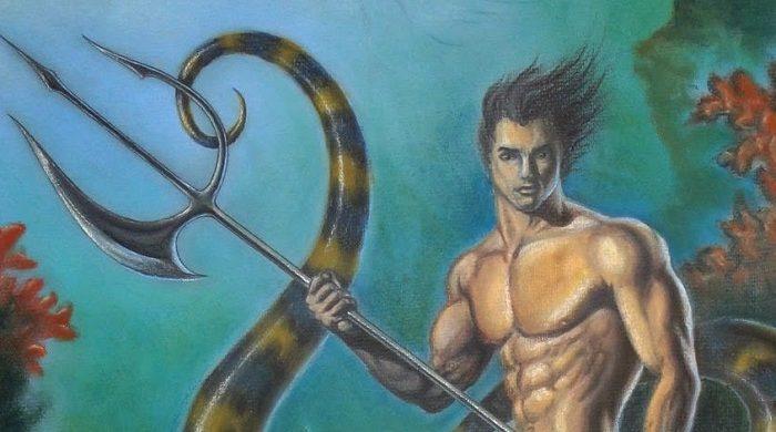 Triton Greek God Mythology Symbolism Meaning And Facts