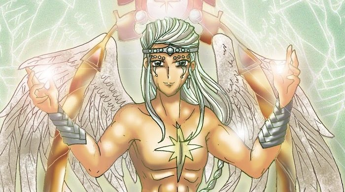 Aether Greek God Mythology Symbolism Meaning And Facts