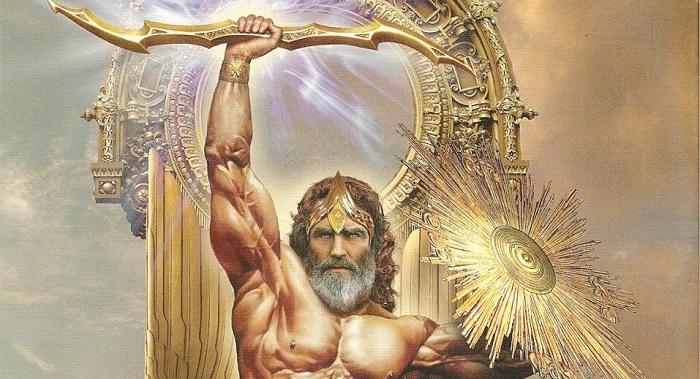 Резултат с изображение за jupiter god