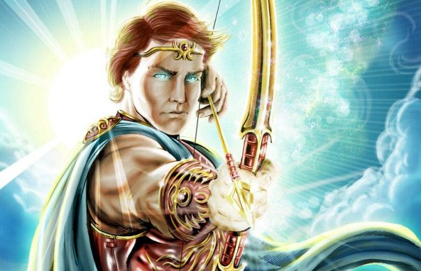 apollo greek god of the sun � mythology symbolism and facts