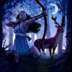 Diana Roman Goddess of The Hunt – Mythology, Symbolism and Facts