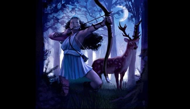 Diana Roman Goddess Of The Hunt Mythology Symbolism And Facts