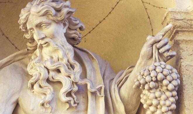 Dionysus Description