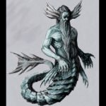 Nereus Greek God – Mythology, Symbolism, Meaning and Facts