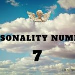 Personality Number 7 – Meaning in Numerology