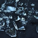 Broken Glass – Meaning and Superstition