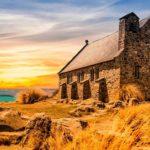 Church – Dream Meaning and Interpretation