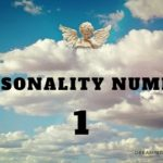 Personality Number 1 – Meaning in Numerology