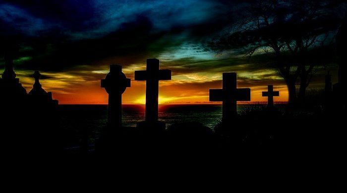 Cemetery – Dream Meaning and Interpretation
