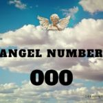 000 Angel Number – Meaning and Symbolism