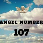 107 Angel Number – Meaning and Symbolism