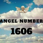 1606 Angel Number – Meaning and Symbolism