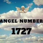 1727 Angel Number – Meaning and Symbolism