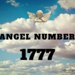 1777 Angel Number – Meaning and Symbolism
