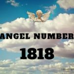 1818 Angel Number – Meaning and Symbolism