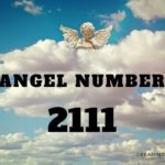 2111 Angel Number – Meaning and Symbolism