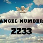 2233 Angel Number – Meaning and Symbolism