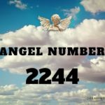 2244 Angel Number – Meaning and Symbolism