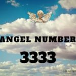 3333 Angel Number – Meaning and Symbolism