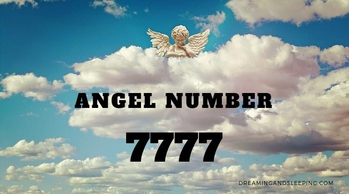 7777 Angel Number – Meaning and Symbolism