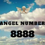 8888 Angel Number – Meaning and Symbolism