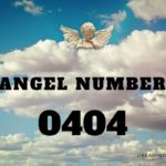 0404 Angel Number – Meaning and Symbolism