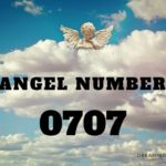 0707 Angel Number – Meaning and Symbolism