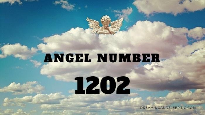 Número De ángel 1202 Significado Y Simbolismo