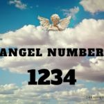 1234 Angel Number – Meaning and Symbolism