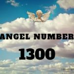 1300 Angel Number – Meaning and Symbolism